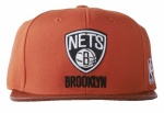Kšiltovka Adidas NBA Basketball Brim Brooklyn Nets